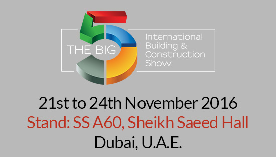Alpha Plus will be exhibit its complete range of NEXUS products at the Big 5 2016. Our stand will be located in Sheikh Saeed Hall, Stand no: SS A60. The event is…