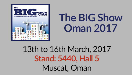 We are proud to announce that Alpha Plus will be exhibit at the BIG Show Oman 2017. Alpha Plus will be displaying the line of NEXUS products as the exclusive agents for the…